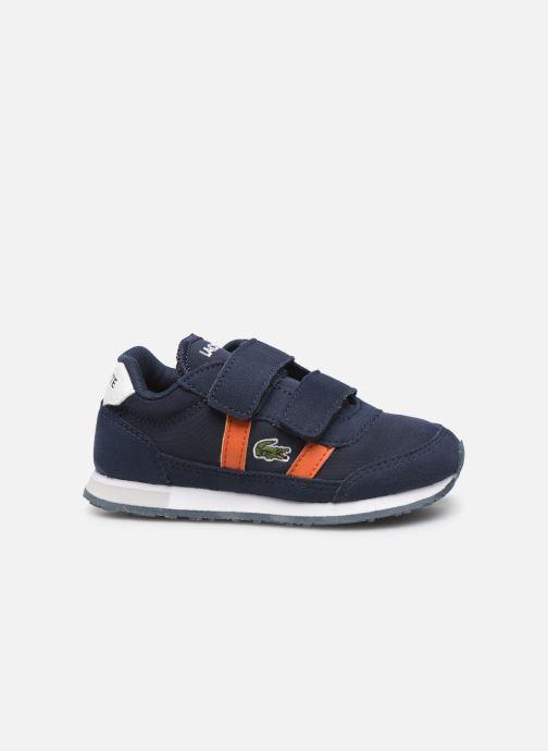 Sneaker Lacoste Partner 319 1 blau ansicht von hinten