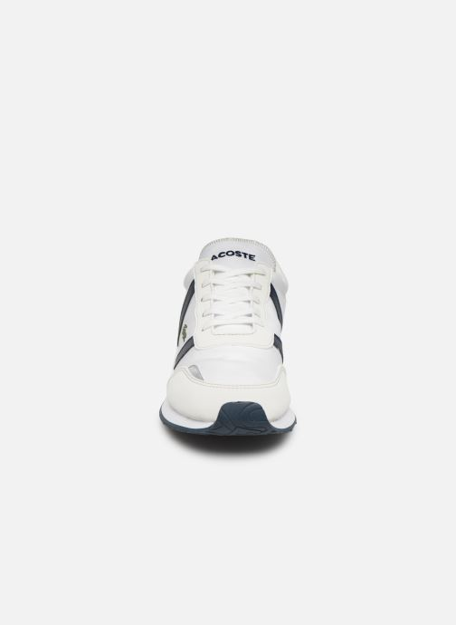 Trainers Lacoste Partner 319 1 White model view