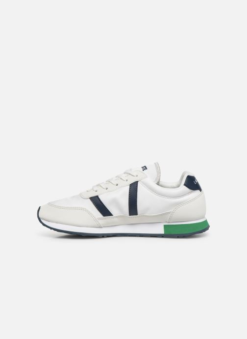 Baskets Lacoste Partner 319 1 Blanc vue face