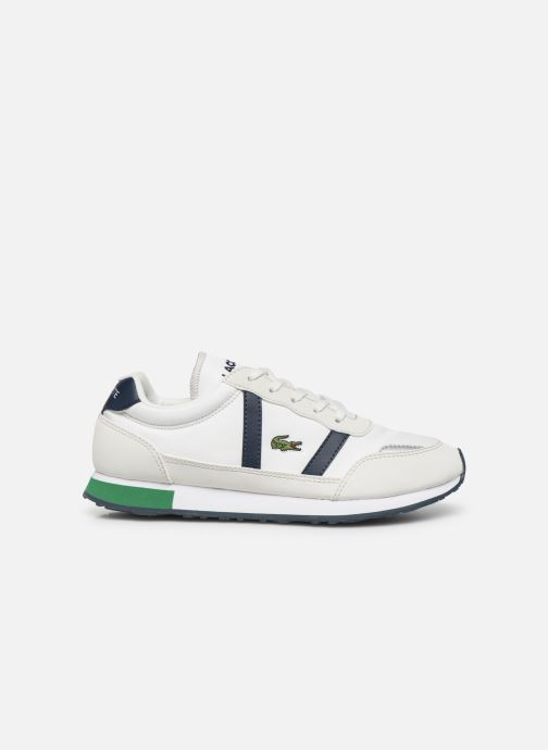Trainers Lacoste Partner 319 1 White back view