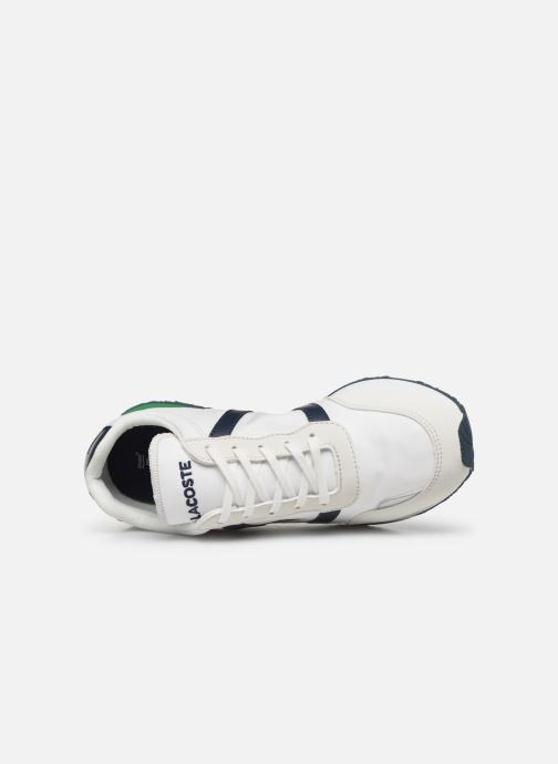 Trainers Lacoste Partner 319 1 White view from the left