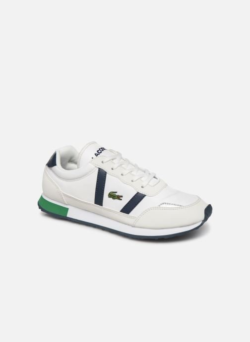 Trainers Lacoste Partner 319 1 White detailed view/ Pair view