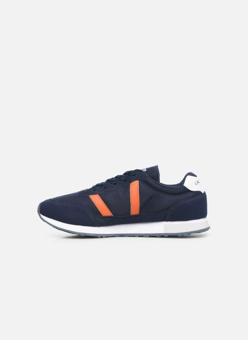 Sneakers Lacoste Partner 319 1 Blauw voorkant