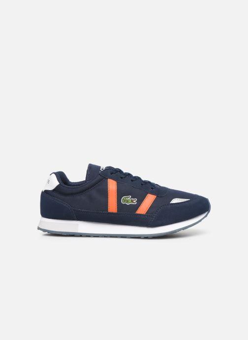 Sneakers Lacoste Partner 319 1 Blauw achterkant