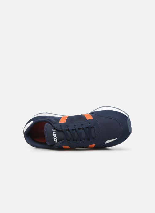 Sneakers Lacoste Partner 319 1 Blauw links