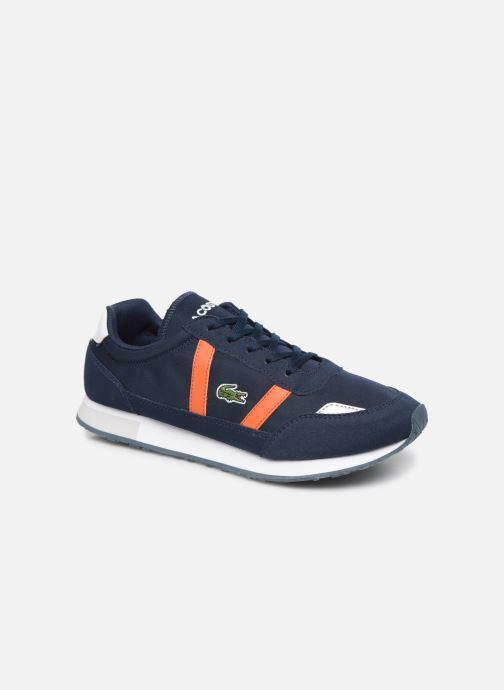 Sneakers Lacoste Partner 319 1 Blauw detail