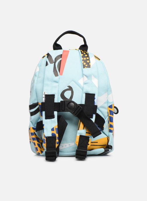 Scolaire Trixie Backpack Atelier Bingo 31*23cm Bleu vue face