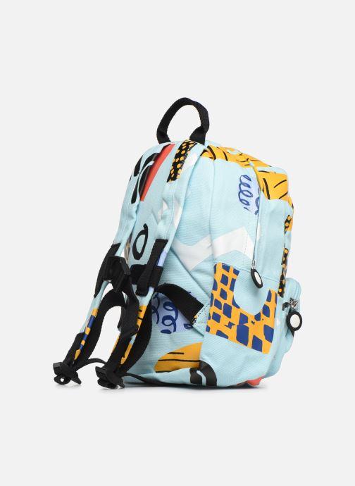 Scolaire Trixie Backpack Atelier Bingo 31*23cm Bleu vue droite