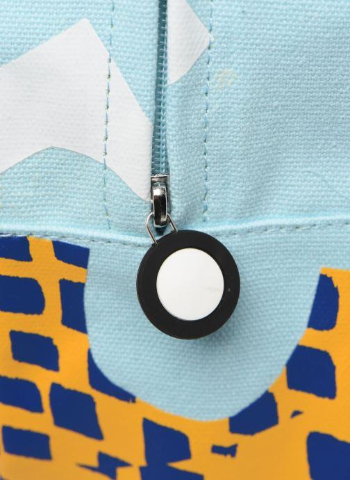 Scolaire Trixie Backpack Atelier Bingo 31*23cm Bleu vue gauche