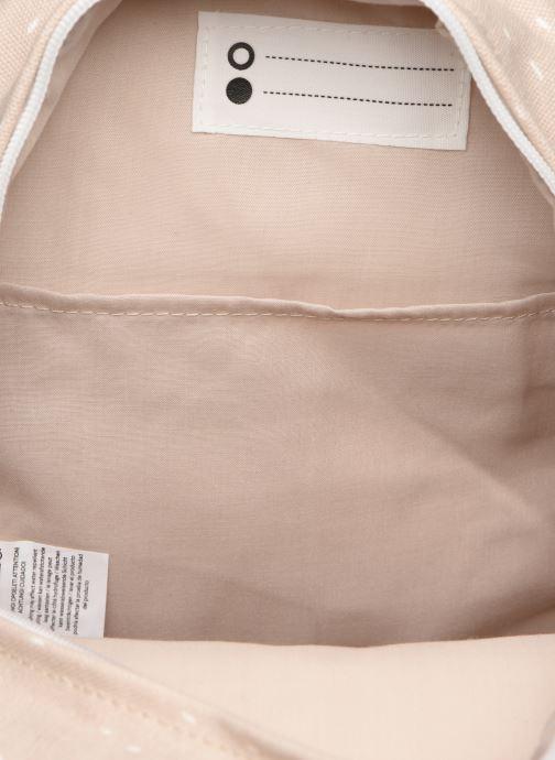Scolaire Trixie Backpack Mrs. Hedgehog 31*23cm Beige vue derrière
