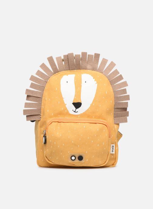 Scolaire Trixie Backpack Mr. Lion 31*23cm Jaune vue détail/paire