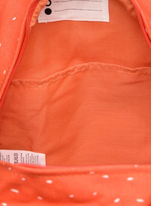 Scolaire Trixie Backpack Mrs. Crab 31*23cm Rouge vue derrière