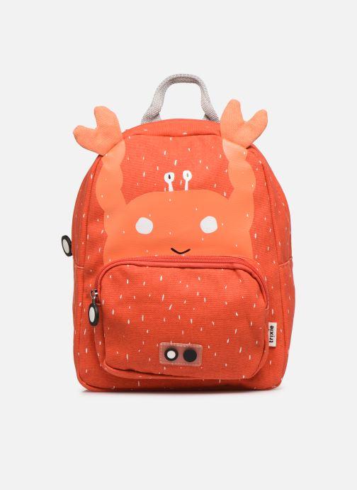 Scolaire Trixie Backpack Mrs. Crab 31*23cm Rouge vue détail/paire