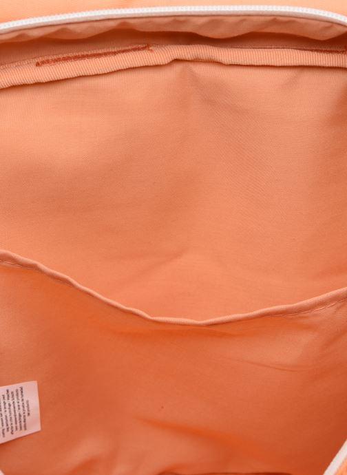 Scolaire Trixie Satchel Mr. Fox  25*29cm Orange vue derrière
