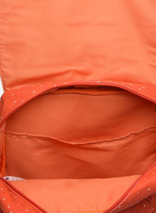 Scolaire Trixie Satchel Mrs. Crab 25*29cm Rouge vue derrière
