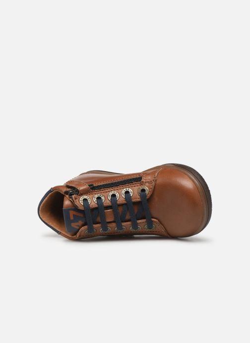 Boots en enkellaarsjes Little Mary Jerome Bruin links