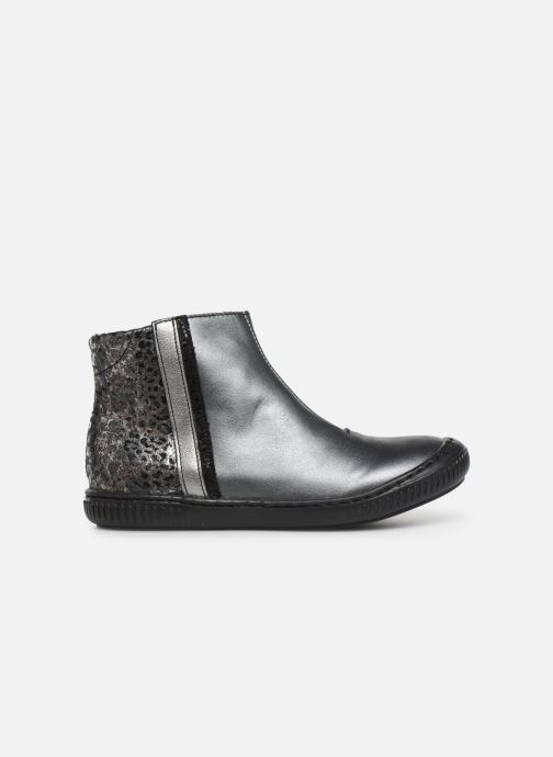 Ankle boots Little Mary Jennifer Grey back view