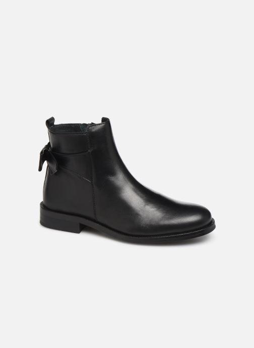 Bottines et boots Little Mary Justine Noir vue détail/paire