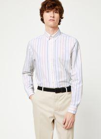 Vêtements Accessoires RUGBY MULTI STRIPE ARCHIVE SHIRT