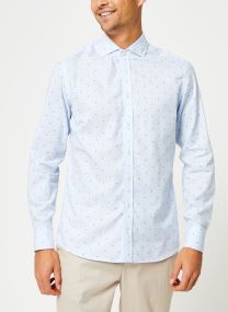 Chemise - COAT OF ARMS PRINT SHIRT
