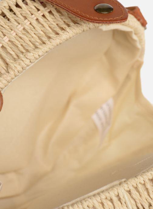 Handtaschen I Love Shoes LAROUE beige ansicht von hinten