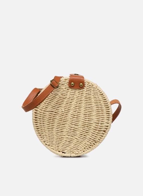 Handtaschen I Love Shoes LAROUE beige detaillierte ansicht/modell
