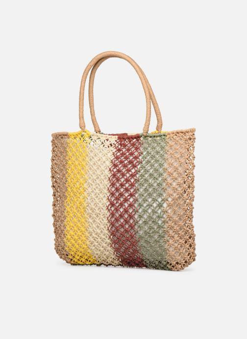 Handtaschen I Love Shoes LIFEU mehrfarbig schuhe getragen