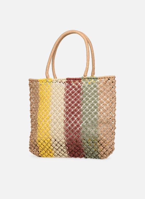 Handtaschen I Love Shoes LIFEU mehrfarbig ansicht von rechts