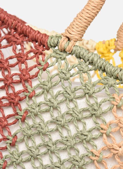 Bolsos de mano I Love Shoes LIFEU Multicolor vista lateral izquierda