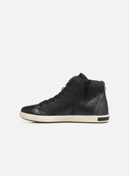 Deportivas I Love Shoes SATCH Negro vista de frente