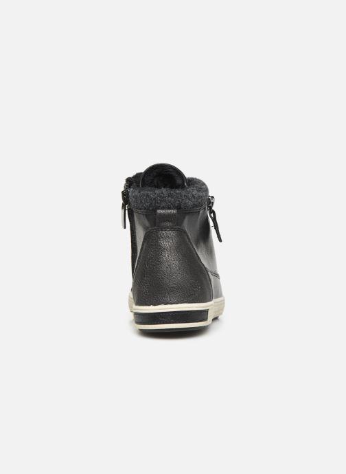 Baskets I Love Shoes SATCH Noir vue droite