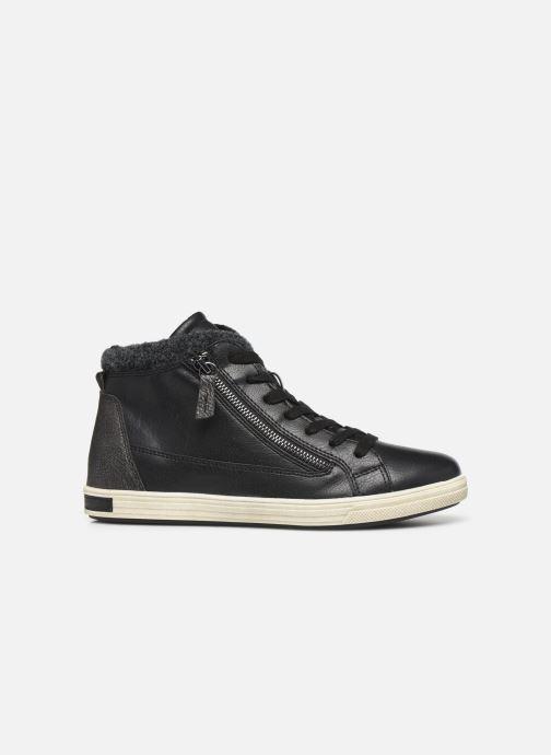 Deportivas I Love Shoes SATCH Negro vistra trasera
