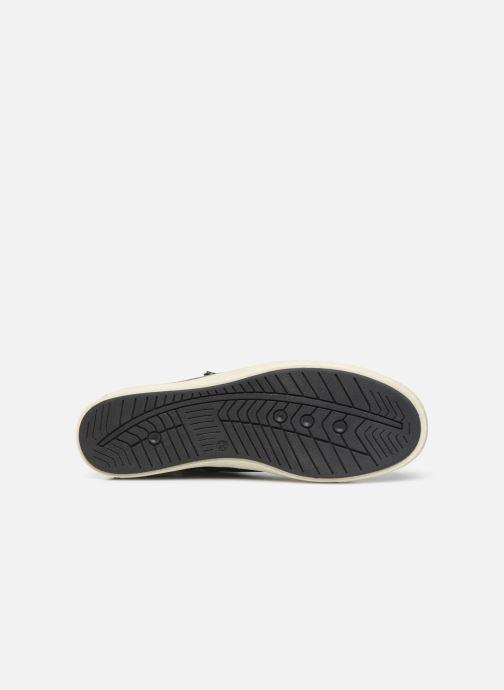Baskets I Love Shoes SATCH Noir vue haut