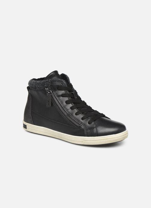 Deportivas I Love Shoes SATCH Negro vista de detalle / par