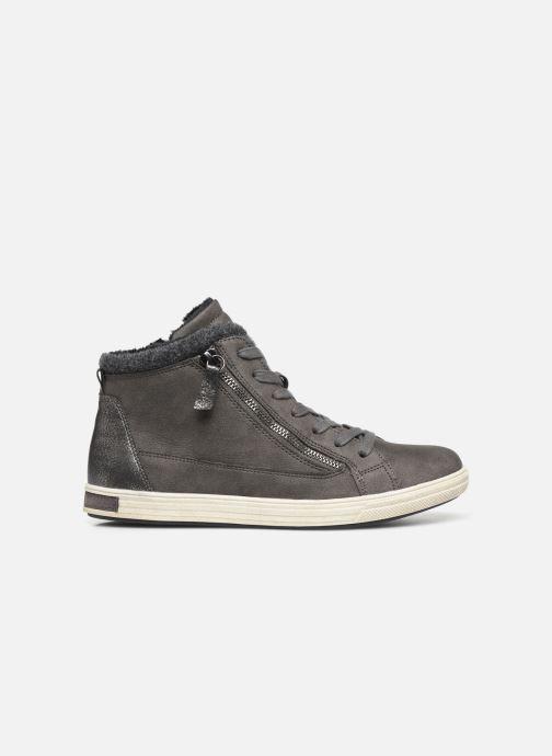 Deportivas I Love Shoes SATCH Gris vistra trasera