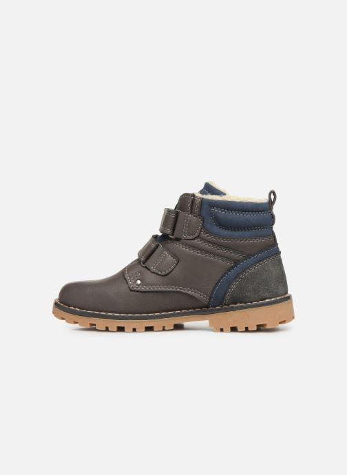 Bottines et boots I Love Shoes SULLIAN Bleu vue face