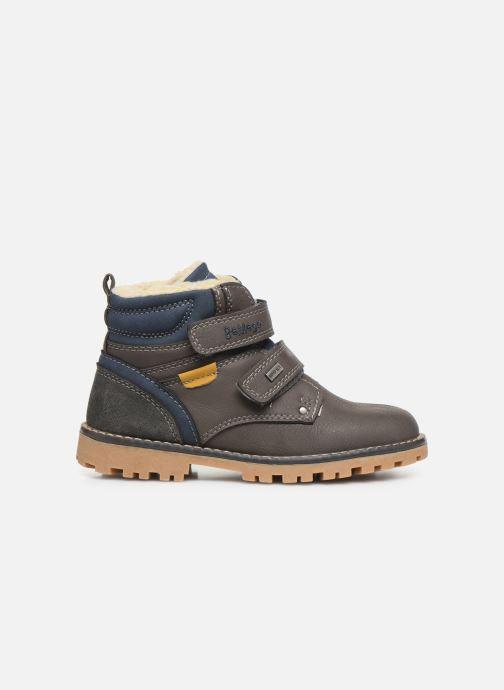 Stiefeletten & Boots I Love Shoes SULLIAN blau ansicht von hinten