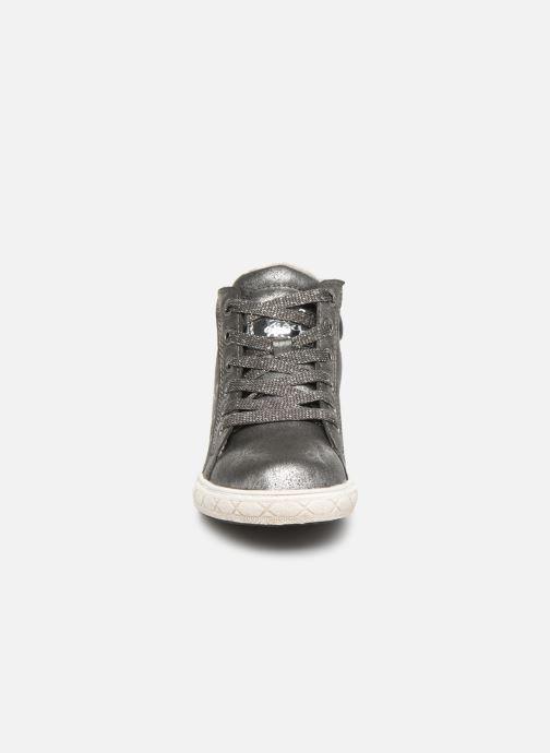 Sneakers I Love Shoes SUSANA Argento modello indossato