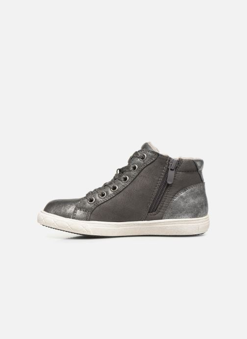 Sneakers I Love Shoes SUSANA Argento immagine frontale