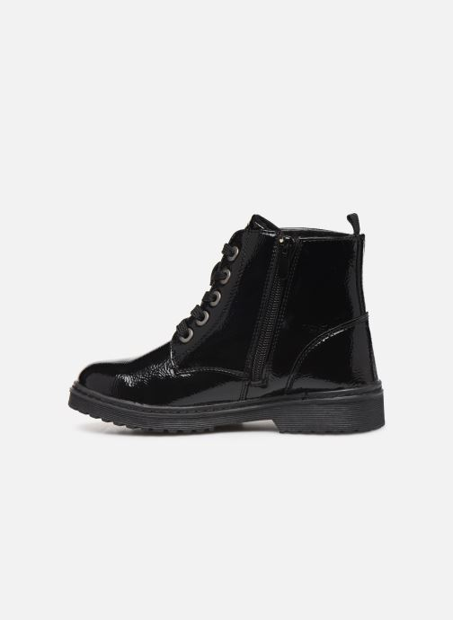 Boots en enkellaarsjes I Love Shoes SULIE Zwart voorkant