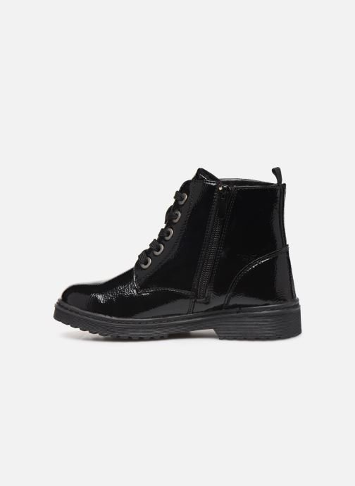 Ankle boots I Love Shoes SULIE Black front view