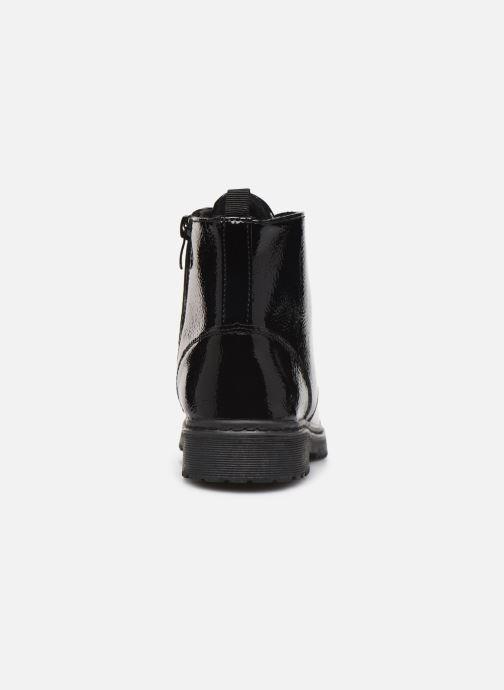 Botines  I Love Shoes SULIE Negro vista lateral derecha