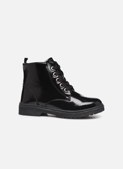 Stiefeletten & Boots I Love Shoes SULIE schwarz ansicht von hinten