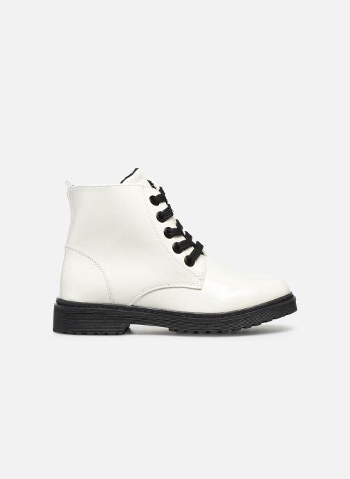 Botines  I Love Shoes SULIE Blanco vistra trasera