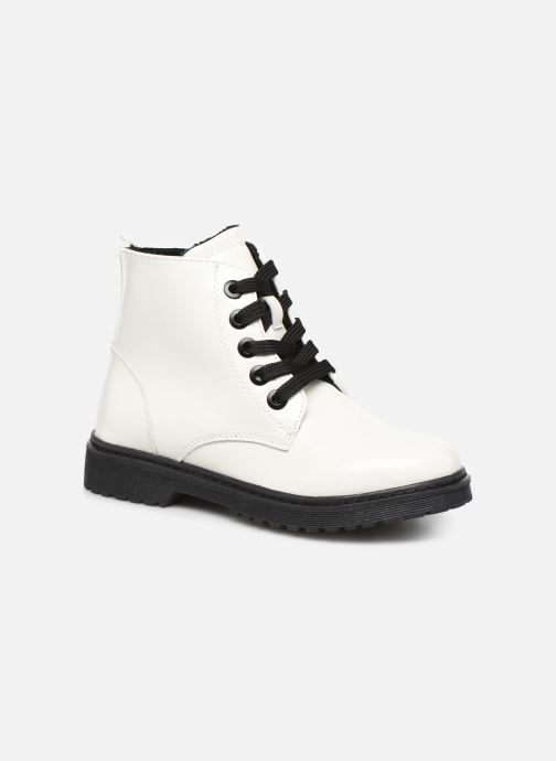 Botines  I Love Shoes SULIE Blanco vista de detalle / par