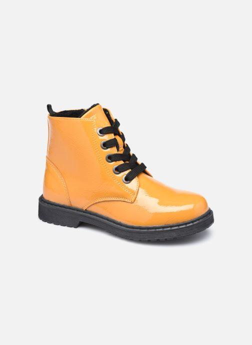 Stivaletti e tronchetti I Love Shoes SULIE Giallo vedi dettaglio/paio