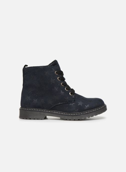 Bottines et boots I Love Shoes STRATELLA Bleu vue derrière