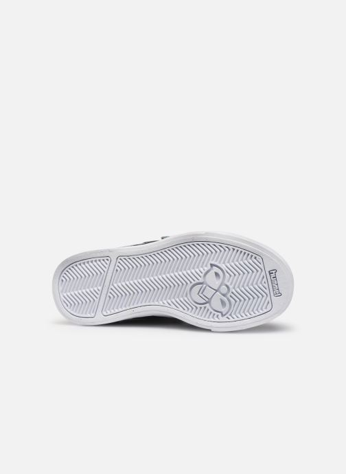 Sneakers Hummel Stadil Pro JR Blauw boven