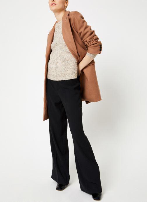 Vêtements Garance CLAMART Beige vue bas / vue portée sac