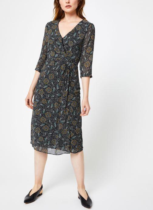 Vêtements Garance CEJUNO Noir vue détail/paire